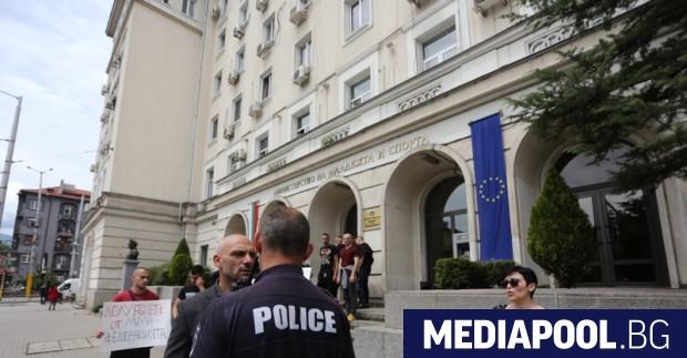 Председателят на федерацията на по ММА Станислав Недков-Стъки бе привикан