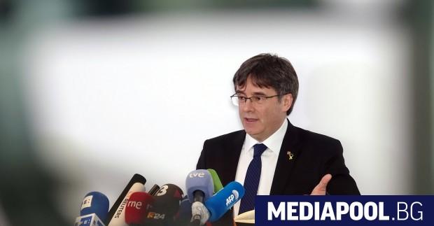 Помилването на каталунските политици, осъдени като организатори на референдума за