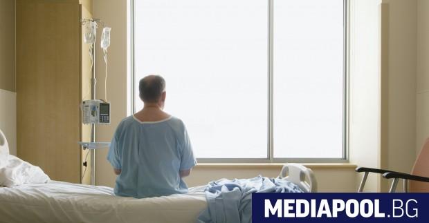 От утре, 22 юни, се разрешават свижданията при пациенти с