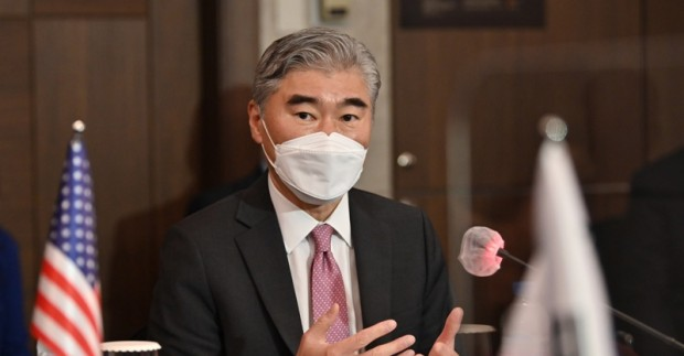 Специалният представител на САЩ за Северна Корея предложи в Сеул