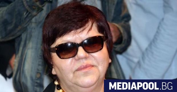 Майката на Делян Пеевски - Ирена Кръстева, също е поискала