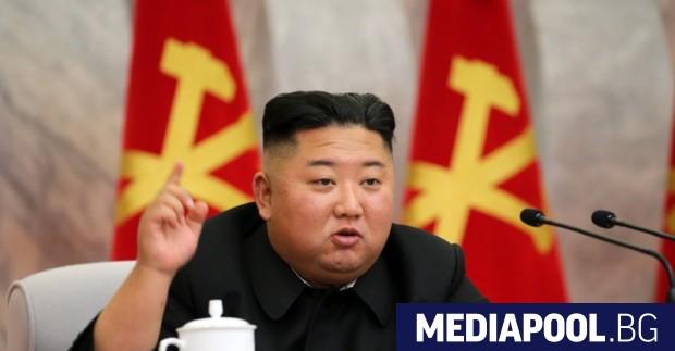Сестрата на севернокорейския лидер Ким Чен-ун разсея надеждите за ранно