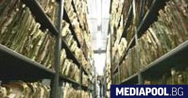 Архивната служба, съхраняваща документите на тайната полиция на бившата комунистическа