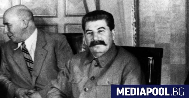 Сталин е нарекъл дезинформация съобщение на съветското разузнаване, че до