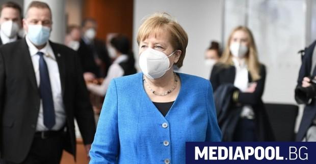 Нивата на новозаразените с коронавирус са окуражаващо ниски в Германия,