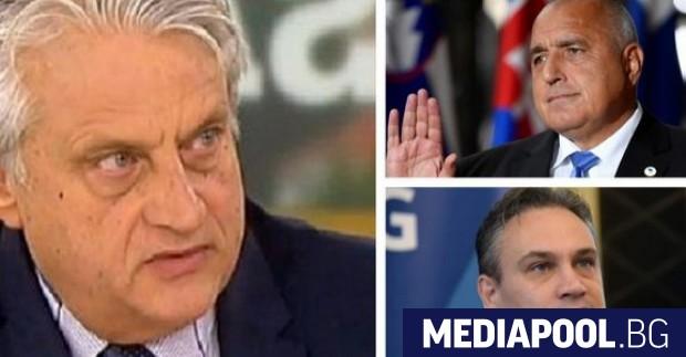 В най-скоро време предстоят разпити на Бойко Борисов и Пламен