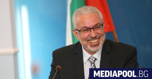 Вицепремиерът и здравен министър в предишното служебно правителство Илко Семерджиев