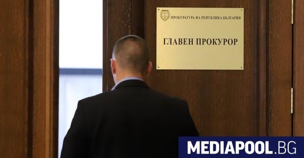 Още през 2019 г. тогавашният главен прокурор Сотир Цацаров е