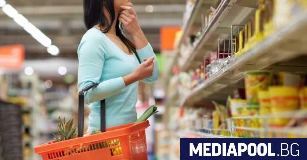 България е втора в ЕС по най-ниско ценово равнище (56%