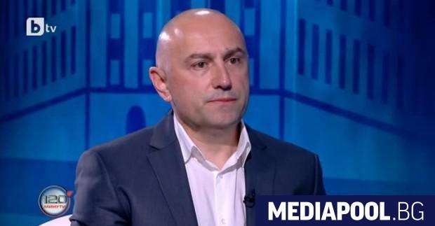 Основният финансов експерт в партията на Слави Трифонов