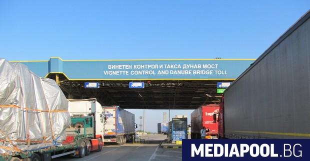Транспортният министър Георги Тодоров обяви, че ведомството му започва да