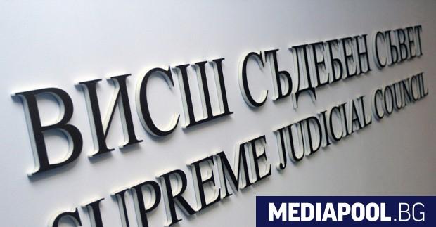 Оставка на Висшия съдебен съвет (ВСС) поискаха от Съюза на