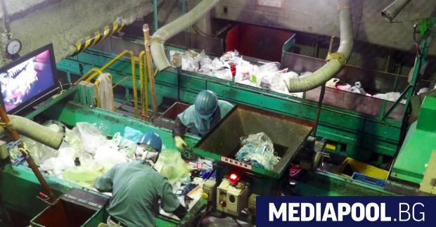 Правителството прие Национален план за отпадъците до 2028 г., по