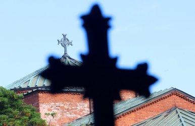 Българската църква отбелязва Петдесетница