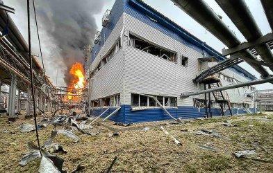 """Нов рекорд на газовата цена в Европа след пожар в завод на """"Газпром"""""""