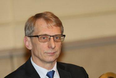 Николай Денков, служебен министър на образованието