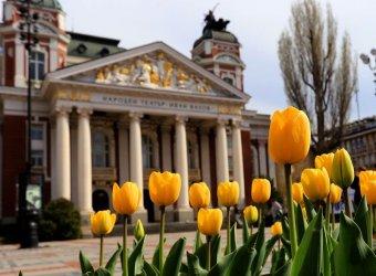 София пак ще подкрепя пътувания на творци за фестивали