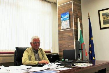 Зам.-министърът на регионалното развитие Тодор Анастасов е освободен по телефона