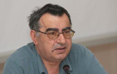 Социологът Живко Георгиев: ИТН рискува да изчезне, правителство ще има
