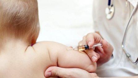 Милиони деца по света са пропуснали задължителните ваксинации заради Covid-19