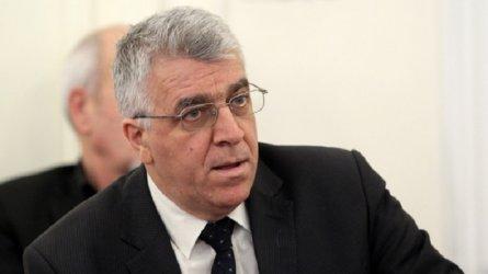 Румен Гечев: Ще гласуваме против правителство, ако няма консултации с БСП