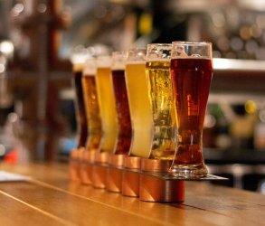 Износът на бира нараснал с 6% през 2020 г.