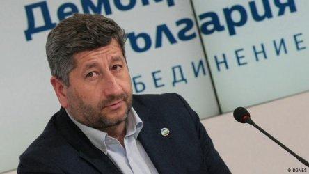 Христо Иванов: Готови сме да подкрепим само силно реформаторско управление