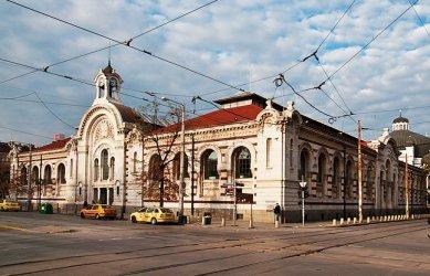 Ще станат ли Централните хали в София хипермаркет на