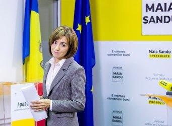 Проевропейските сили спечелиха изборите в Молдова