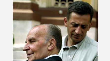 Шефът на босненското разузнаване арестуван за пране на пари