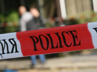 Жестоко убийство на жена в столичен парк