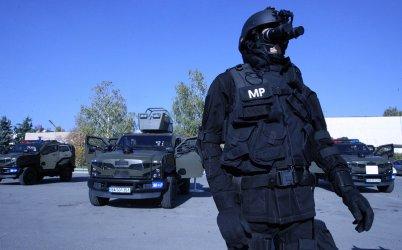 Какво става във Военна полиция?
