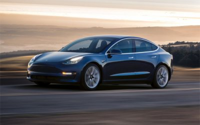 САЩ искат електромобилите да имат пазарен дял от 40% до 2030 г.