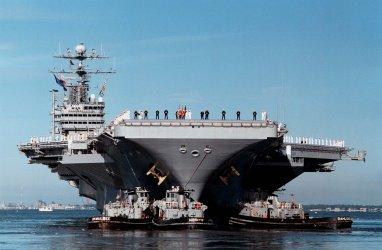 САЩ започват най-голямото си военноморско учение от 40 години насам