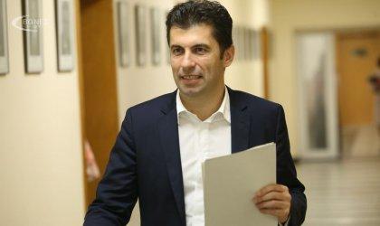Кирил Петков се обяви против идеята на ИТН за приватизация на Банката за развитие