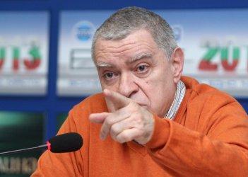 На изпроводяк Михаил Константинов излезе с твърдение, че съставът на ЦИК е определен манипулативно