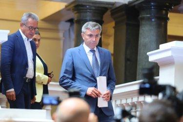 Партията на Слави подкрепи ДПС за парламентарна комисия за Буджака
