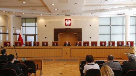 Полски съдии подкрепят решения на Съда на ЕС