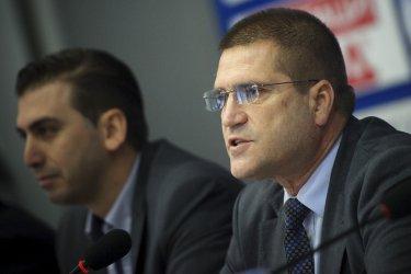 Бившият военен министър Николай Цонев е назначен в надзора на ВиК холдинга
