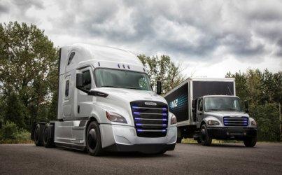 Великобритания спира продажбите на нови дизелови и бензинови камиони от 2040 г