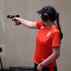 Антоанета Костадинова по пътя й към второ отличие от олимпийските игри