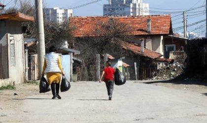 Ромите не излязоха да гласуват, ГЕРБ загуби изборите