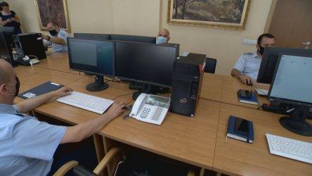 Специален център в МВР и дежурни в прокуратурата бдят за изборни нарушения