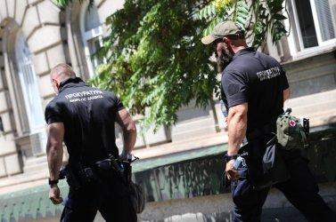 Спецсъдът и Бюрото на Гешев са предложени за закриване по спешност
