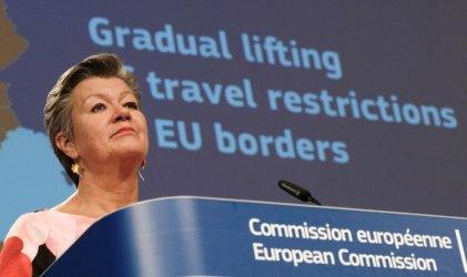 """Притокът на мигранти от Беларус в Литва е """"акт на агресия"""""""