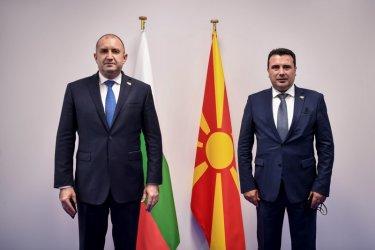 Зоран Заев: Ние сме лидери на Балканите. Kогато ЕС е готов, да заповяда