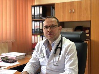 Д-р Благомир Здравков: Детското здравеопазване има нужда от комплексна грижа, отборен дух и емпатия