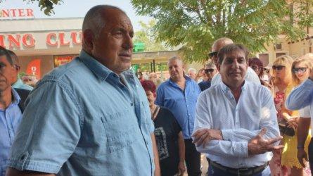 Борисов: Казах му на Слави – аз на тези реформатори съм им сърбал попарата