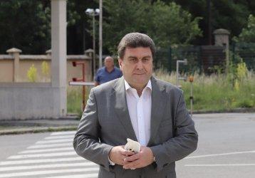 КЕВР пусна Валентин Златев в бизнеса с природен газ