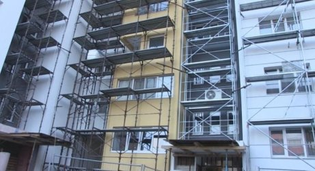 Паспорт на стара сграда ще се прави само при цялостния й ремонт